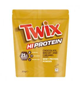Twix Hi-Protein Powder 875g