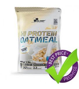Hi-Protein Oatmeal 900g