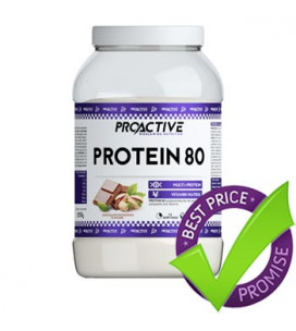 ProActive Protein 80 2,25Kg