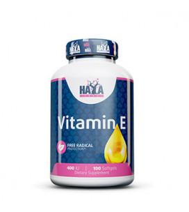 Vitamina E 400IU 100softgels