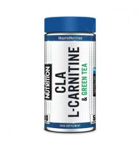 CLA + L-Carnitine + Green...