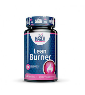 Lean Burner 60cps
