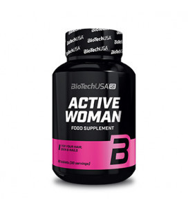Active Woman 60cps