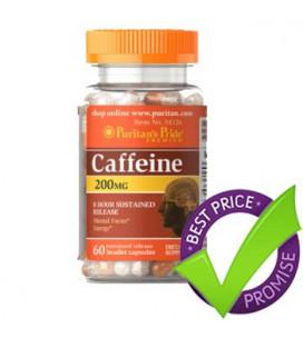 Caffeine 8-Hour Sustained...