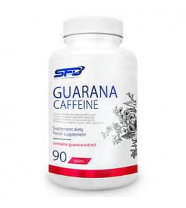 Guarana Caffeine 90cps