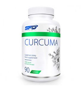 SFD Curcuma 1000 90tab