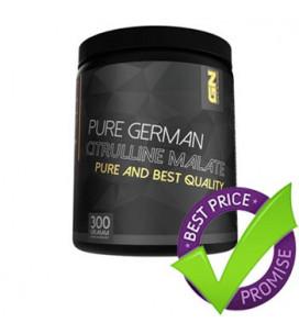 Pure German Citrulline...