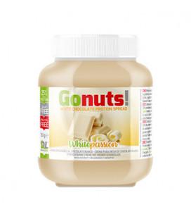 GoNuts Cioccolato Bianco 350g
