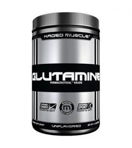 Kaged Glutamine Powder 500g