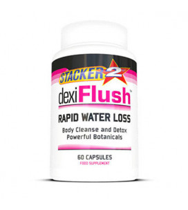 Dexi Flush Water Loss 60cps