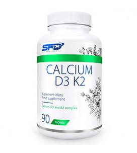 Calcium D3 K2 90tab