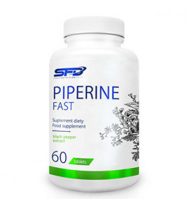 Piperine Fast 60cps