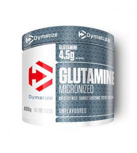 Glutamina Micronized 400g