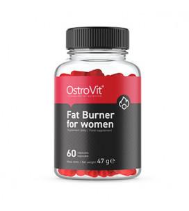 Fat Burner for Women 60cps