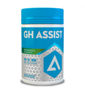 GH Assist 60cps
