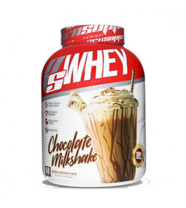 PS Whey Protein 2,27Kg