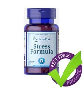 Stress Formula 60cps