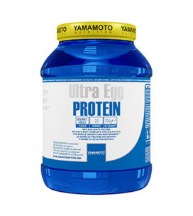 Ultra Egg Protein 700g
