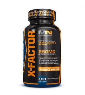 X-Factor 100cps