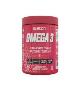 iSatori Omega-3 90cps