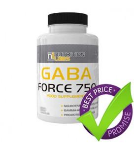 Gaba Force 750 75cps
