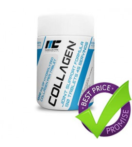 Collagen Joint Support 90tab
