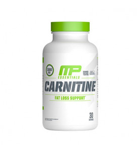 Carnitine Core 60cps