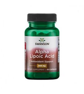 Ultra Alpha Lipoic Acid 300...