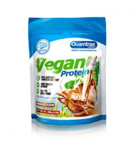 Quamtrax Vegan Protein 500g