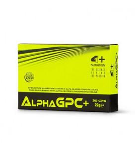 Alpha GPC+ 300mg 30cps