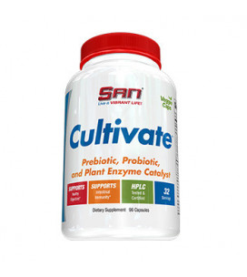 Cultivate 96cps