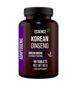 Korean Ginseng 500mg 90tab