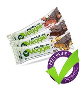 Veggie Protein Bar 50g