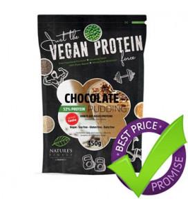 Vegan Protein Pudding 450g