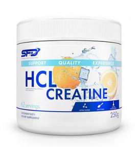 Creatine HCL 250g