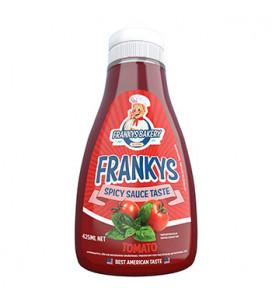Frankys Sauce 425ml