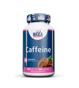 Caffeine 200mg 100cps