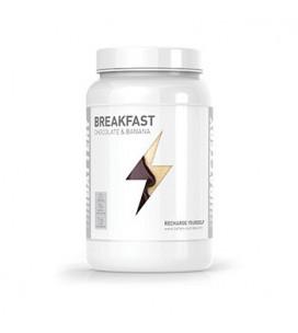 Battery Breakfast 1,1Kg