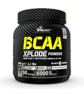 Bcaa Xplode Powder 500g