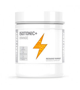 Isotonic Battery 660g