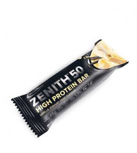 Zenith 50 High Protein Bar 45g