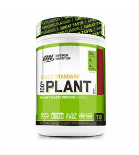 Gold Standard 100% Plant 684g