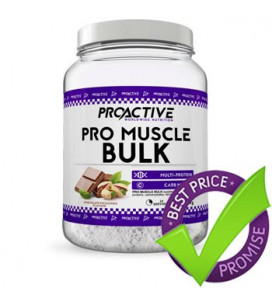 Pro Muscle Bulk 1kg