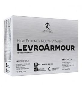 Levro Armour AM PM Formula...