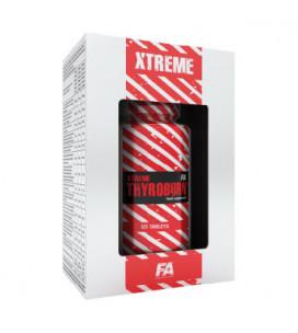 Xtreme Thyroburn 120tab