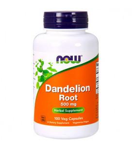 Dandelion Root 500mg 100cps