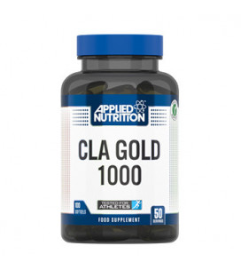 CLA Gold 1000 100cps