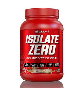 WPI Whey Protein Isolate 908gr