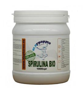 Spirulina Bio 1000cps