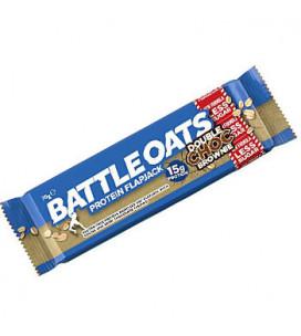 Battle Oats Protein...